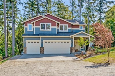 12307 64th Av Ct NW, Gig Harbor, WA 98332 - MLS#: 1334154