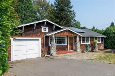 9220 Sand Point Wy NE, Seattle, WA 98115 - MLS#: 1334186