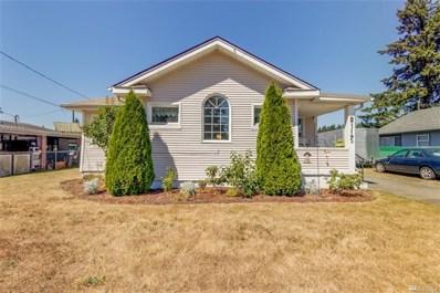 2117 N Pearl St, Centralia, WA 98531 - MLS#: 1334206