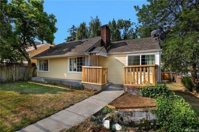 8415 Wabash Ave S, Seattle, WA 98118 - MLS#: 1334219