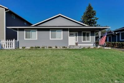 6027 S Verde St, Tacoma, WA 98409 - MLS#: 1334221