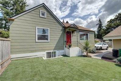 13316 30th Ave NE, Seattle, WA 98125 - MLS#: 1334240