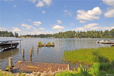 17024 Pleaseant Beach Dr SE, Yelm, WA 98597 - MLS#: 1334244