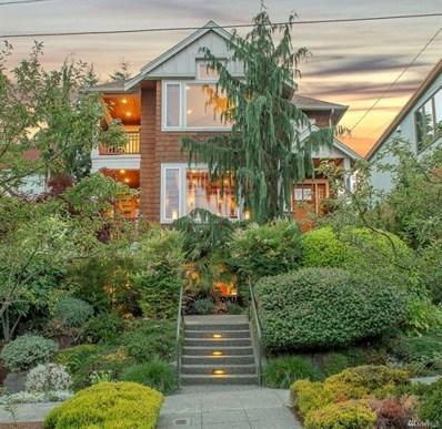 3619 Corliss Ave N, Seattle, WA 98103 - MLS#: 1334252