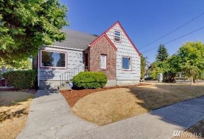 3523 E Roosevelt Ave, Tacoma, WA 98404 - MLS#: 1334260