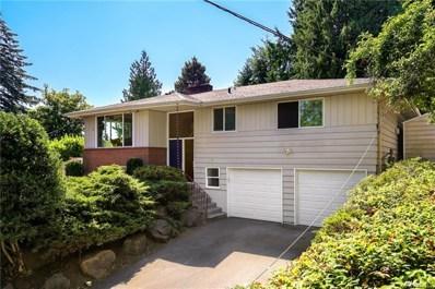 4401 NE 95th St, Seattle, WA 98115 - MLS#: 1334297