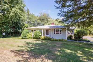 5411 SE Lake Valley Rd, Port Orchard, WA 98367 - MLS#: 1334317