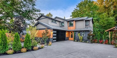 20018 68th Ave NE, Kenmore, WA 98028 - MLS#: 1334399
