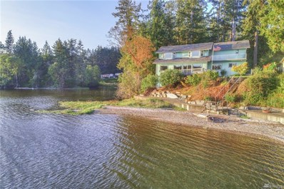 2536 Gravelly Beach Lp NW, Olympia, WA 98502 - MLS#: 1334425