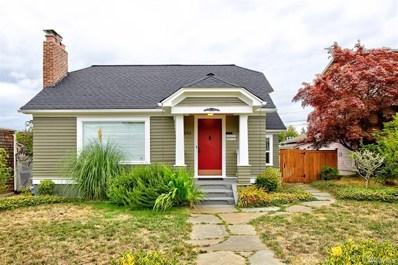 6042 38th Ave SW, Seattle, WA 98126 - MLS#: 1334448