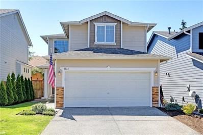 4622 158th Place SW, Lynnwood, WA 98087 - MLS#: 1334532