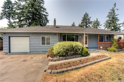 10530 Rainier Ave SW, Lakewood, WA 98499 - MLS#: 1334565