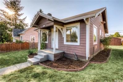 421 E 64th St, Tacoma, WA 98404 - MLS#: 1334630