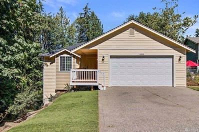 6826 E. Cascade Dr, Port Orchard, WA 98366 - MLS#: 1334654