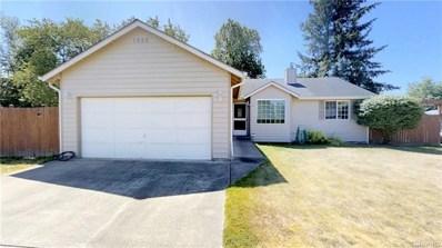 1826 Weber St, Enumclaw, WA 98022 - MLS#: 1334679