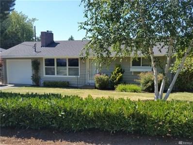 710 Crown Dr, Everett, WA 98203 - MLS#: 1334714