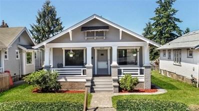5012 S M St, Tacoma, WA 98408 - MLS#: 1334759