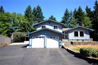 5396 Pineridge Place NE, Bremerton, WA 98311 - MLS#: 1334768