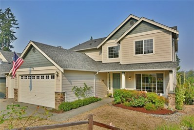 320 150th St SE, Lynnwood, WA 98087 - MLS#: 1334776