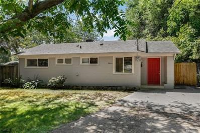 6006 225th Place SW, Mountlake Terrace, WA 98043 - MLS#: 1334815