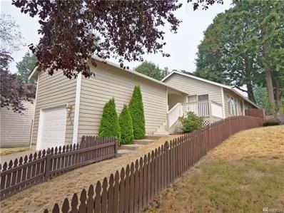 684 NE Flagstone Lane, Bremerton, WA 98310 - MLS#: 1334885