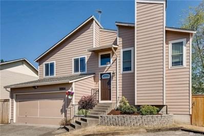 5064 36th St NE, Tacoma, WA 98422 - MLS#: 1334906
