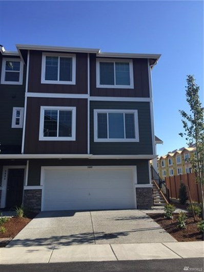 3002 34th Place UNIT 28.6, Everett, WA 98201 - MLS#: 1334958