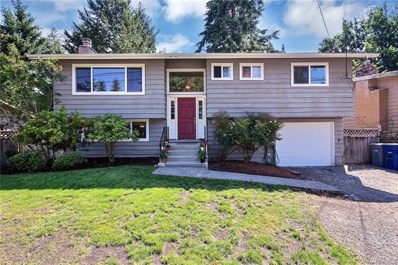 19646 62nd Ave NE, Kenmore, WA 98028 - MLS#: 1334976