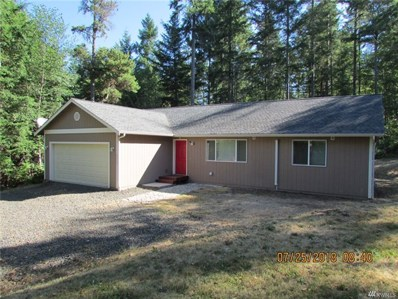 4860 E Rasor Rd, Belfair, WA 98528 - MLS#: 1334980