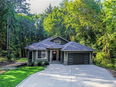 3516 80th Av Ct NW, Gig Harbor, WA 98335 - MLS#: 1334983