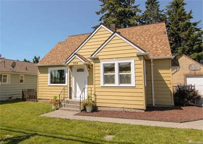 513 S Pine St, Burlington, WA 98233 - MLS#: 1335011