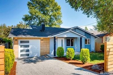 5454 21st Ave SW, Seattle, WA 98106 - MLS#: 1335098