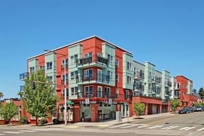 424 N 85th St UNIT 104, Seattle, WA 98103 - MLS#: 1335102