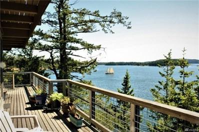 40 Steep Point Place, Orcas Island, WA 98243 - MLS#: 1335112