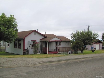 1601 W 6th St, Port Angeles, WA 98363 - MLS#: 1335137