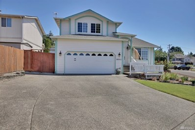 3633 Browns Point Blvd NE, Tacoma, WA 98422 - MLS#: 1335151