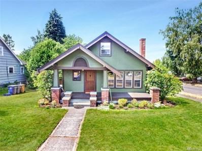 4302 Tacoma Ave S, Tacoma, WA 98418 - MLS#: 1335163