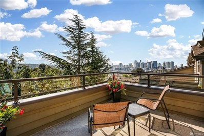 1514 Taylor Ave N UNIT A, Seattle, WA 98109 - MLS#: 1335219