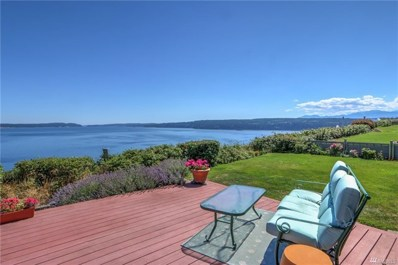 4 Kanu Dr, Port Townsend, WA 98368 - MLS#: 1335252