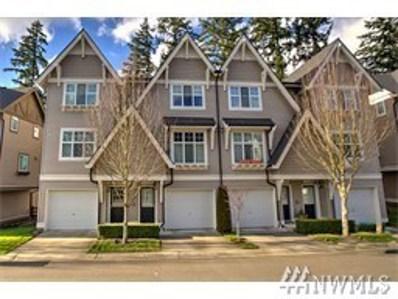22546 NE Alder Crest Lane, Redmond, WA 98053 - MLS#: 1335291