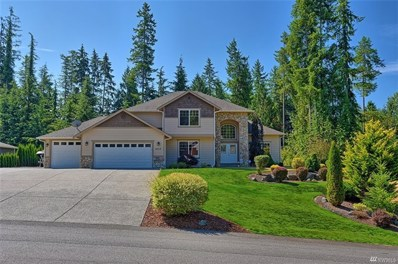 19512 33rd Place SE, Snohomish, WA 98290 - MLS#: 1335328