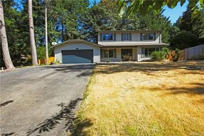 7800 Forest Ridge Dr NE, Bremerton, WA 98311 - MLS#: 1335377
