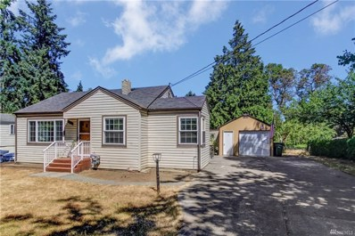 836 S 112th St, Seattle, WA 98168 - MLS#: 1335414