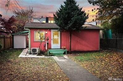 6633 Flora Ave S, Seattle, WA 98108 - MLS#: 1335423