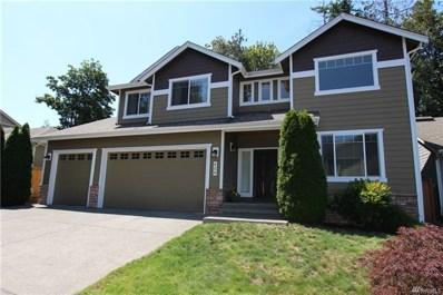 424 197th Place SW, Lynnwood, WA 98036 - MLS#: 1335434