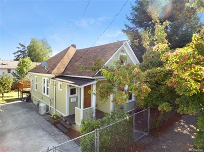 3251 S Hudson St, Seattle, WA 98118 - MLS#: 1335451
