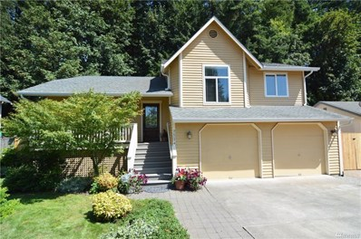 26024 193rd Place SE, Covington, WA 98042 - MLS#: 1335471