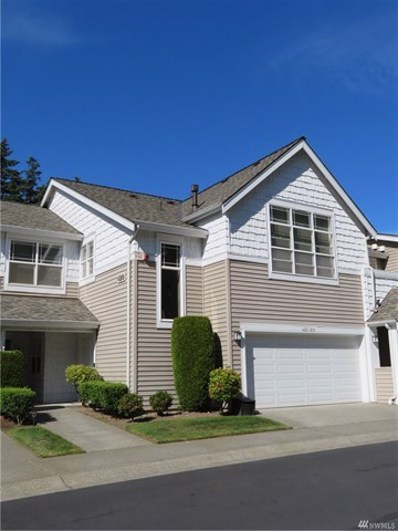 420 228th St SW UNIT B-201, Bothell, WA 98021 - MLS#: 1335506