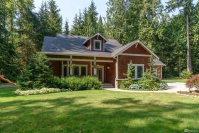 5628 W Flowing Lake Rd, Snohomish, WA 98290 - MLS#: 1335513