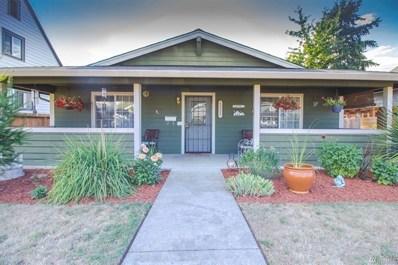 6222 S Oakes St, Tacoma, WA 98409 - MLS#: 1335514